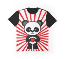 Unbearable Love Graphic T-Shirt