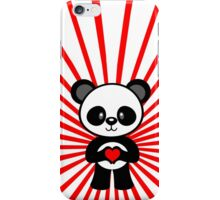 Unbearable Love iPhone Case/Skin
