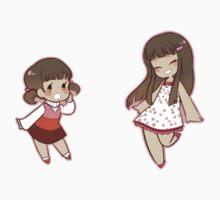 Persona 4 Nanako Dojima by toifshi