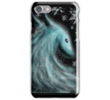 Winter Dragon iPhone Case/Skin