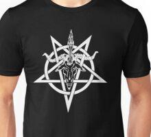 Atheistic Satanism Unisex T-Shirt