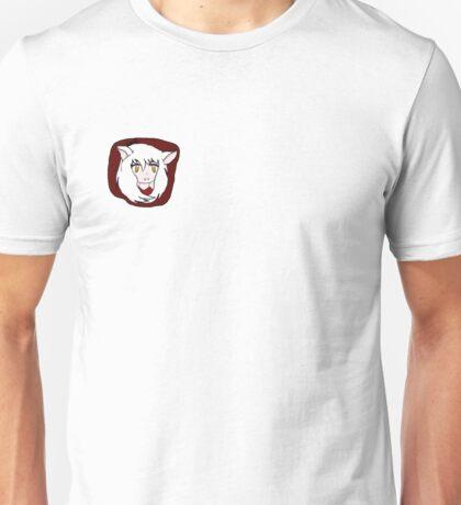 Chibi Inuyasha Unisex T-Shirt