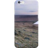 Buckstone edge iPhone Case/Skin