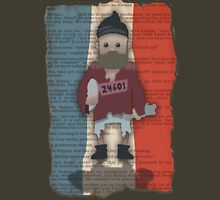 Cute classics - Les Miserables Womens Fitted T-Shirt