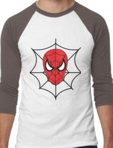 Spider-Man, Homecoming Web Men's Baseball ¾ T-Shirt