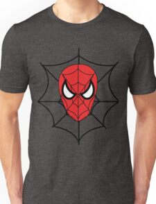 Spider-Man, Homecoming Web Unisex T-Shirt