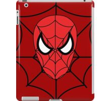 Spider-Man, Homecoming Web iPad Case/Skin