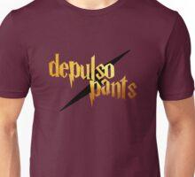 Depulso Pants - Pants Off Unisex T-Shirt