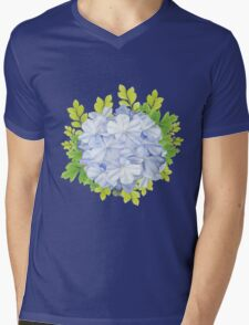 Summer - Bloomed 008 Mens V-Neck T-Shirt
