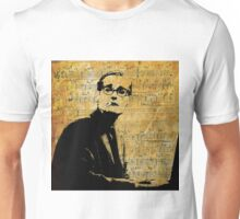 Everybody Digs Bill Evans Unisex T-Shirt