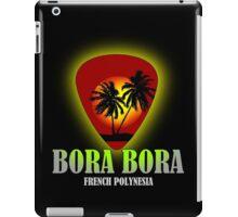 Bora Bora  iPad Case/Skin