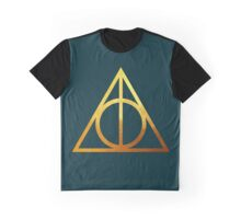 Deathly Hallows Graphic T-Shirt