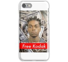 Free Kodak iPhone Case/Skin
