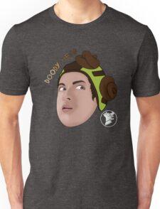Cow Chop - Doody Head Unisex T-Shirt