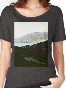 Ireland - Inishowen Peninsular, Donegal, Ireland Women's Relaxed Fit T-Shirt