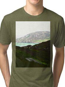 Ireland - Inishowen Peninsular, Donegal, Ireland Tri-blend T-Shirt