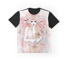 Fairy Fantasy Graphic T-Shirt