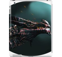Dragon Embers iPad Case/Skin