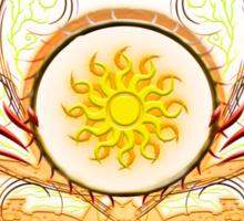 Sunchild Sticker