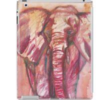 Psychedelic Elephant iPad Case/Skin