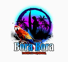 Bora Bora Night Unisex T-Shirt