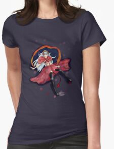 Melody Womens Fitted T-Shirt