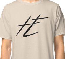 HIGHest Script Logo Classic T-Shirt