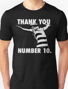 NUMBER 10 FOREVER T-Shirt