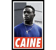 (MOVIES) Caine Photographic Print