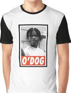 (MOVIES) O'dog Graphic T-Shirt