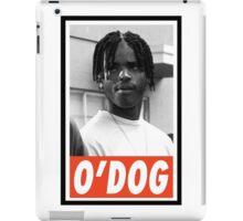 (MOVIES) O'dog iPad Case/Skin