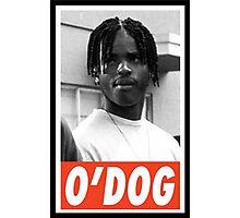 (MOVIES) O'dog Photographic Print
