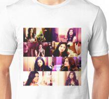 Aria Montgomery Unisex T-Shirt