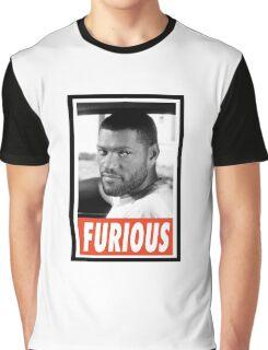 "(MOVIES) Jason ""Furious"" Styles Graphic T-Shirt"
