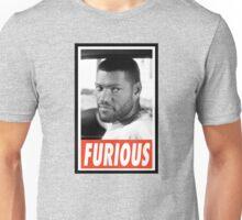 "(MOVIES) Jason ""Furious"" Styles Unisex T-Shirt"