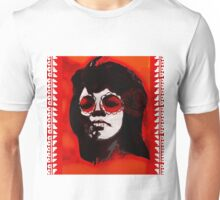 Mary Wells - Dia de los Muertos Day Of The Dead Soul Oldies  Unisex T-Shirt
