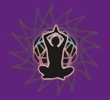Women's ~ Meditation & sacred geometry by Leah McNeir