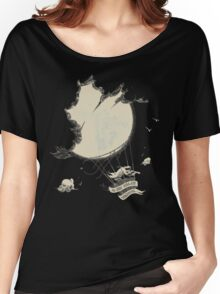 Great Idea Women's Relaxed Fit T-Shirt