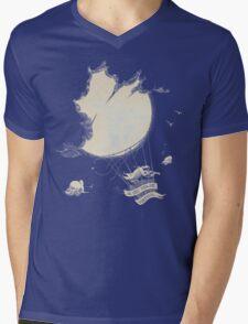 Great Idea Mens V-Neck T-Shirt
