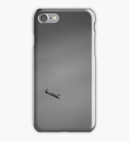 Ferocious Frankie iPhone Case/Skin
