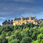 Stirling Castle, Scotland by 242Digital