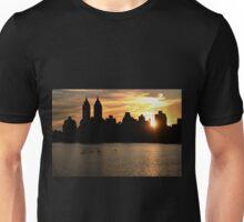 Central Park Unisex T-Shirt
