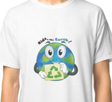 Kids4theEarth.com Classic T-Shirt