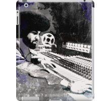 Norman Whitfield - Masterpiece iPad Case/Skin