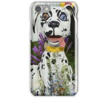 Dalmatians  iPhone Case/Skin