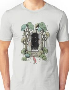 Forest Gate Unisex T-Shirt