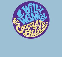 The Chocolate factory Unisex T-Shirt
