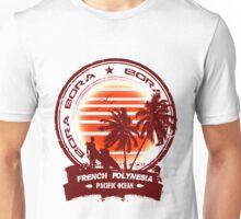 Bora Bora Night Party Unisex T-Shirt