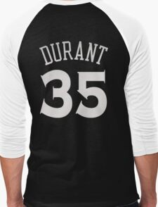 Kevin Durant Men's Baseball ¾ T-Shirt