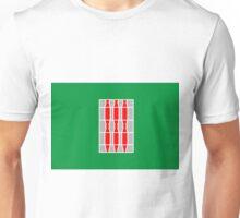 Umbria Flag Unisex T-Shirt